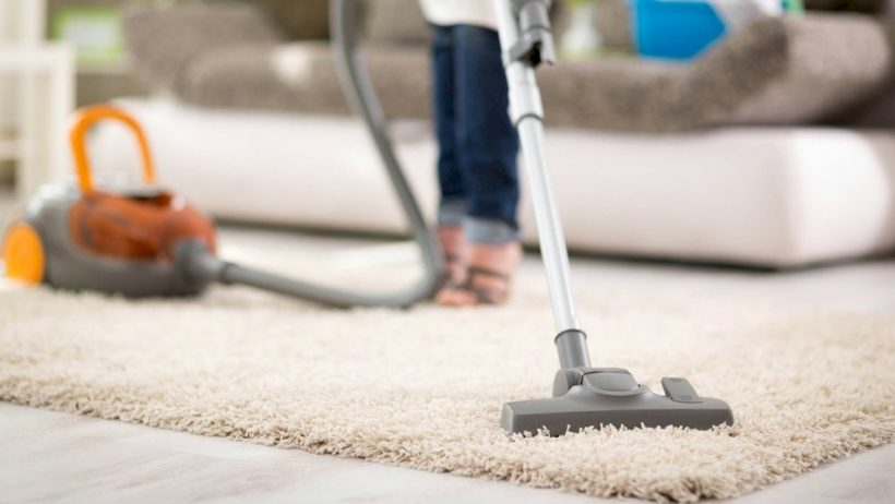 Selecting a domestic vacuum